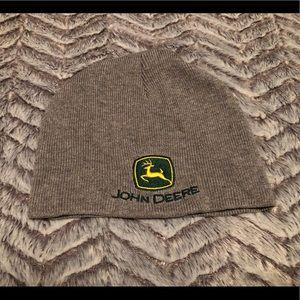 John Deere Youth Winter Hat